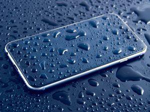 smartphone-water-resistant