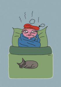 Cura influenza