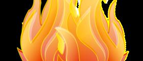 Allarme incendi a Genova