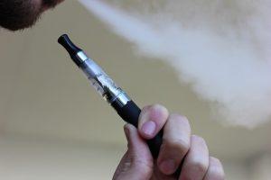Danni da sigarette elettroniche
