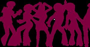 Alba Parietti a Ballando