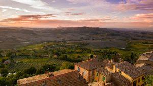 Pasquetta in Toscana