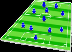 Serie A derby Mole