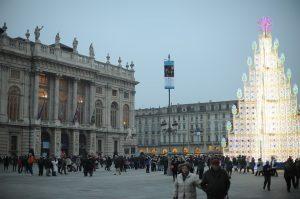 Indagini Piazza San Carlo