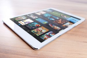 Novità iPad 10.5