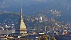 Panico a Torino