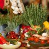 Dieta vegetariana contro grasso viscerale