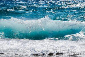 Insidie al mare