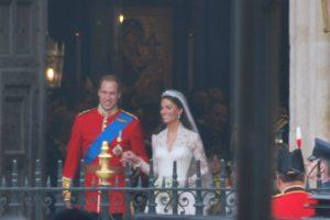 Principe William e Kate