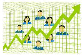 Crescita economica italiani