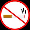 Fumo di terza mano pericolo